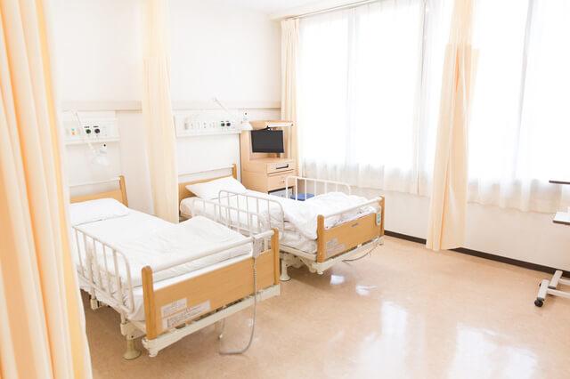 病院・施設寝具リネンサプライ